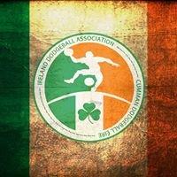 Ireland Dodgeball Association