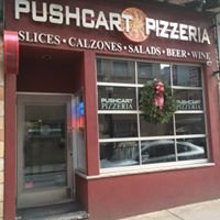 Pushcart Pizzeria
