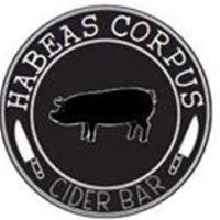 Habeas Corpus Craft Food & Drink