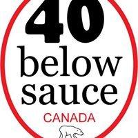 40 Below Sauce