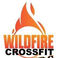 Wildfire Crossfit Kids & Teens