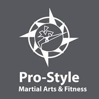 Pro-Style Martial Arts