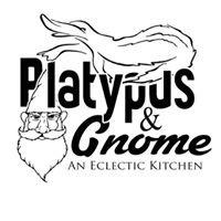 Platypus & Gnome