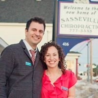 Sasseville Chiropractic Wellness Center