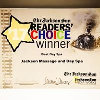 Jackson Massage and Day Spa