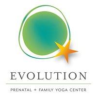 EVOkids at Evolution Yoga