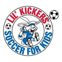 Lil' Kickers at Bladium Alameda