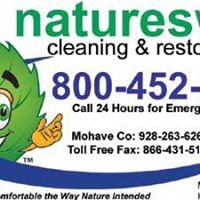 Nature's Way Cleaning & Restoration LLC