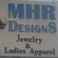 MHR Designs