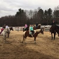Green Acres Stable NH