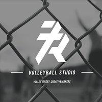 左輪排球 Zoren Volleyball Studio