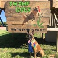Swamp Dogs K9 Academy