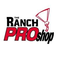 The Ranch PRO shop