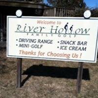 River Hollow Family Golf Center
