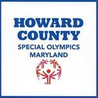 Special Olympics MD Howard County
