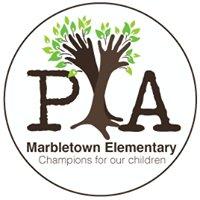 Marbletown Elementary School PTA