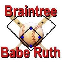 Braintree Babe Ruth Baseball