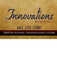 Innovations Salon and Spa, Santa Clarita, CA