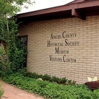 Apache County Historical Society