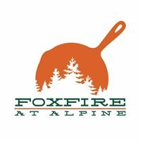 Foxfire At Alpine