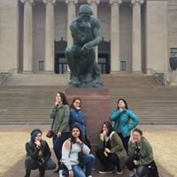 Art Department - University of the Ozarks