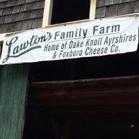 Lawton's Family Farm