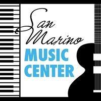 San Marino Music Center on Huntington