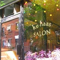 K.E. Haas Salon