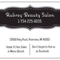 Aubrey Beauty Salon