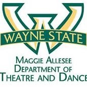 Wayne State University Theatre & Dance Advising