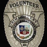 Simi Valley Police Department Volunteer Program