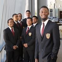 CSUDH Male Success Alliance