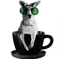 Canguro verde