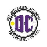 Deep Creek Baseball & Softball Association