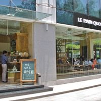 Le Pain Quotidien, Maker Maxity, BKC