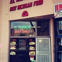 El Huarache De Dona Chela Restaurant