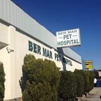 Alondra - Ber Mar Pet Hospital