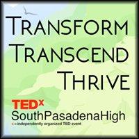 TEDxSouthPasadenaHigh
