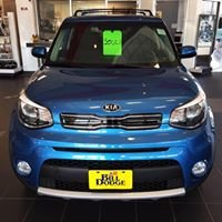 Bill Dodge Kia