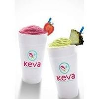 Keva Smoothie Fort Worth
