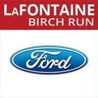 LaFontaine Ford of Birch Run