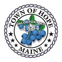 Town of Hope, Maine