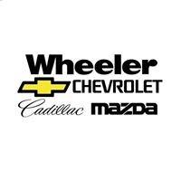 Wheeler Chevrolet Cadillac Mazda