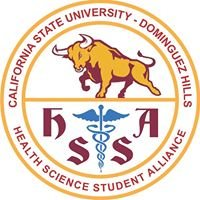 CSUDH HSSA Health Science Student Alliance