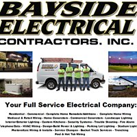 Bayside Electrical Contractors