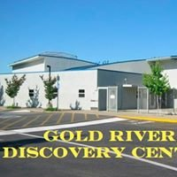 Gold River Discovery Center - Official School Site