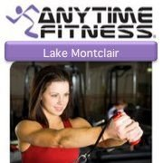 Anytime Fitness Montclair, VA
