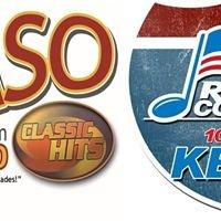 KASO/KBEF Radio