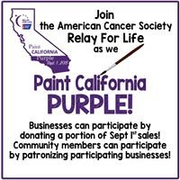 Relay For Life, California State University Dominguez Hills