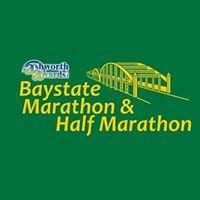 Baystate Marathon & Half Marathon